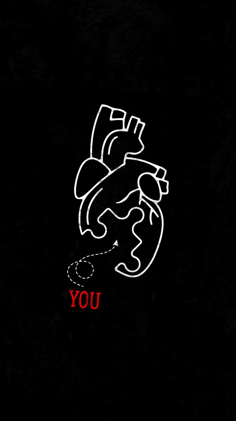 You are Part of my Heart