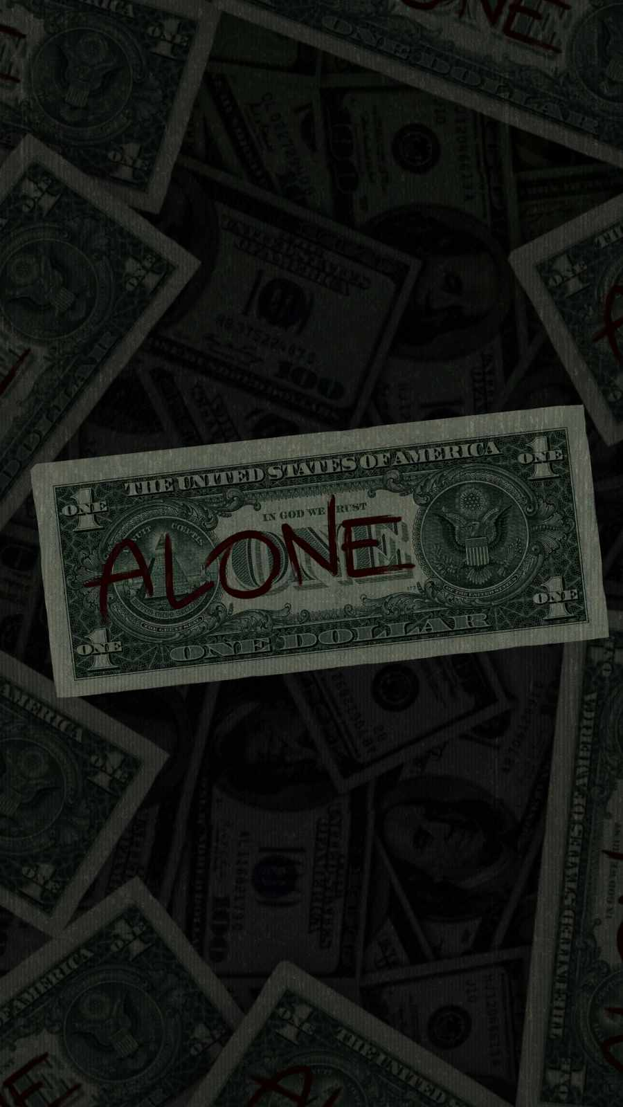 Alone Money