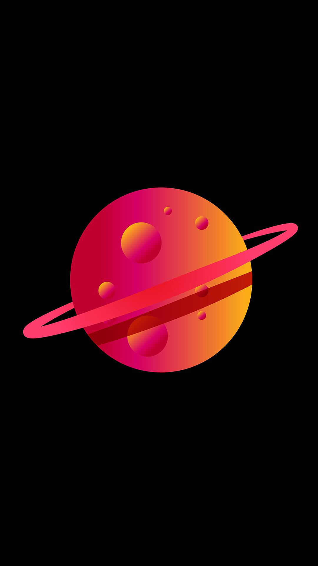 Amoled Ring Planet