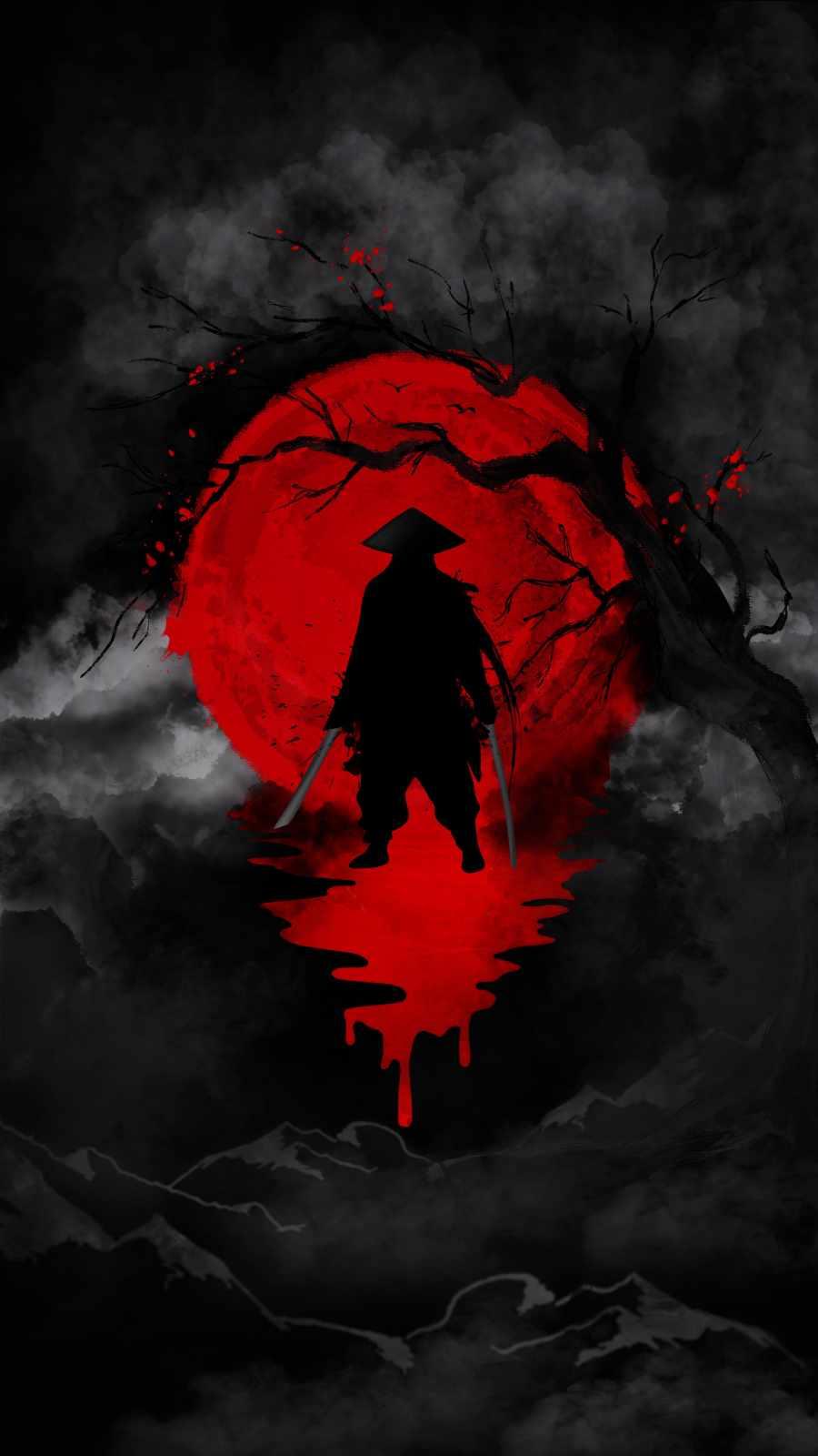 Blood Ninja Warrior