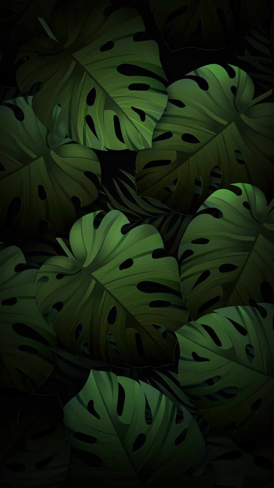 Green Foliage Nature