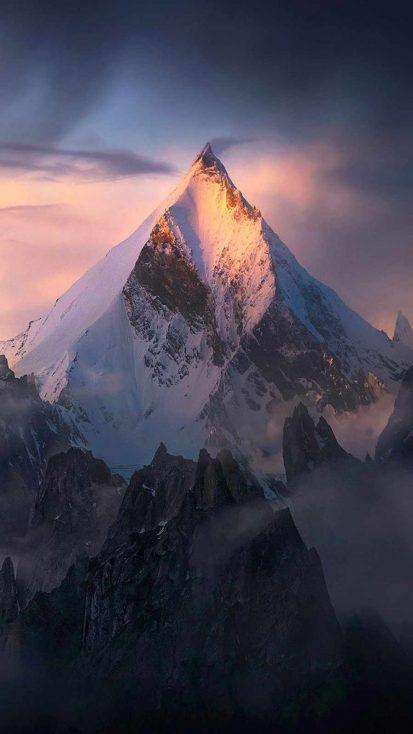 Mountain Summit