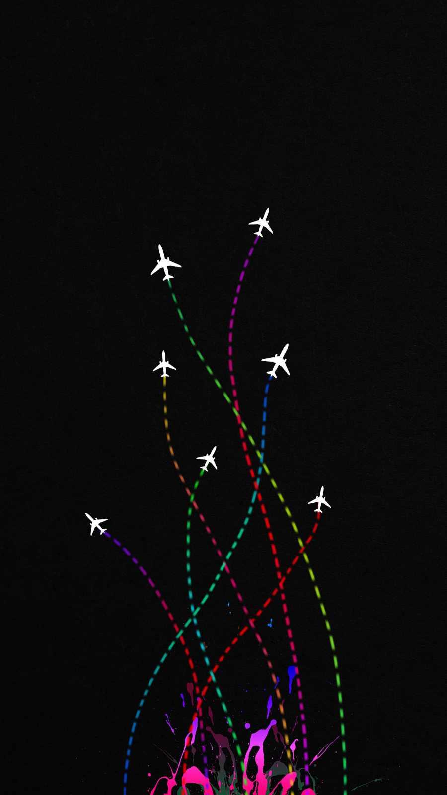 Planes Art