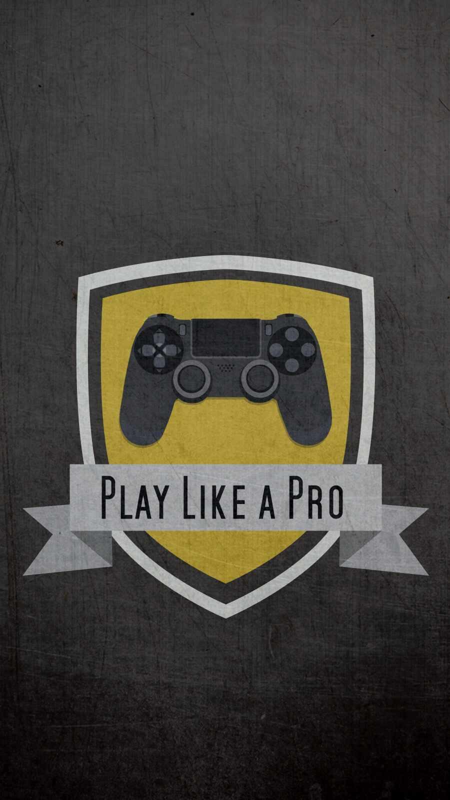 Play Like A Pro