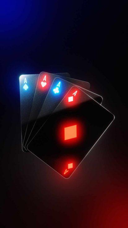 Ace Cads Neon