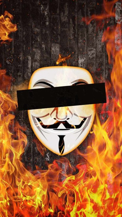 Anonymous Fire