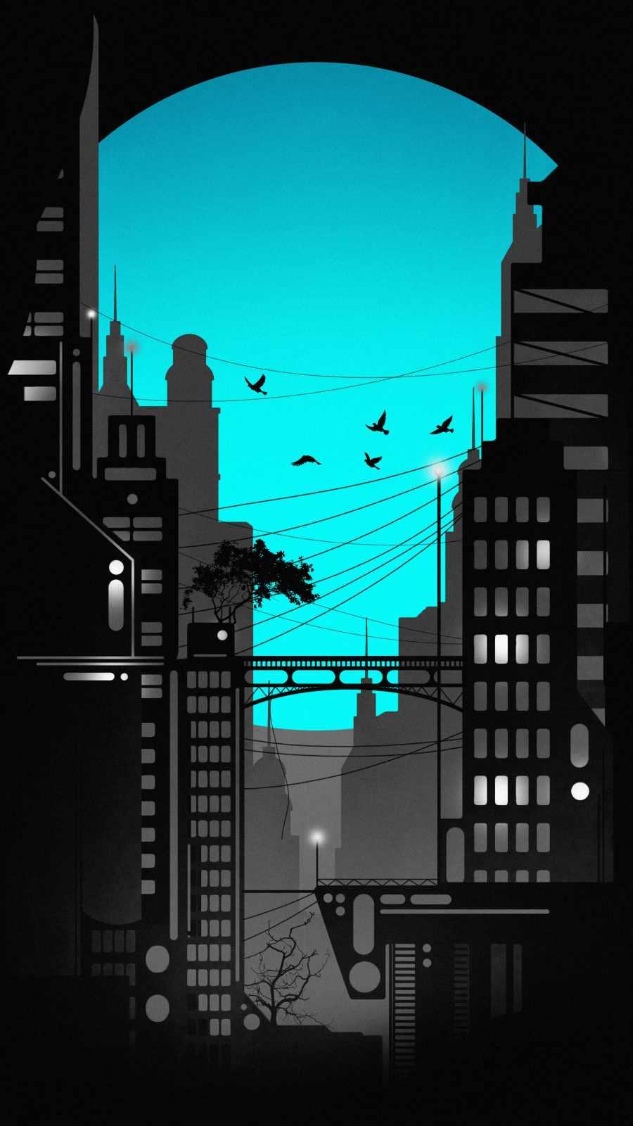 City Minimalism