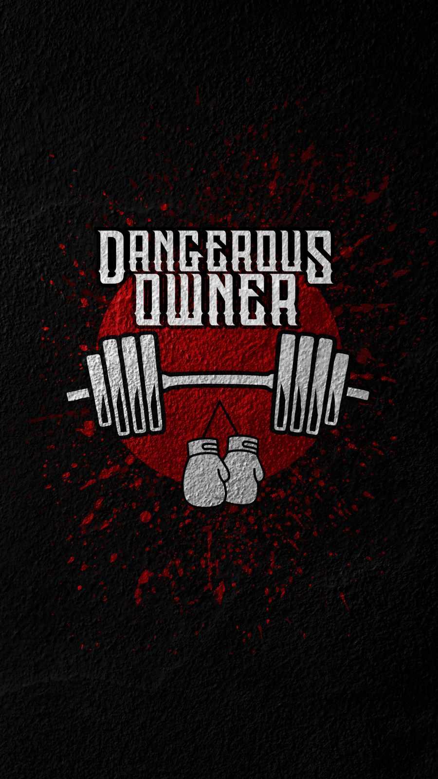 Dangerous Owner