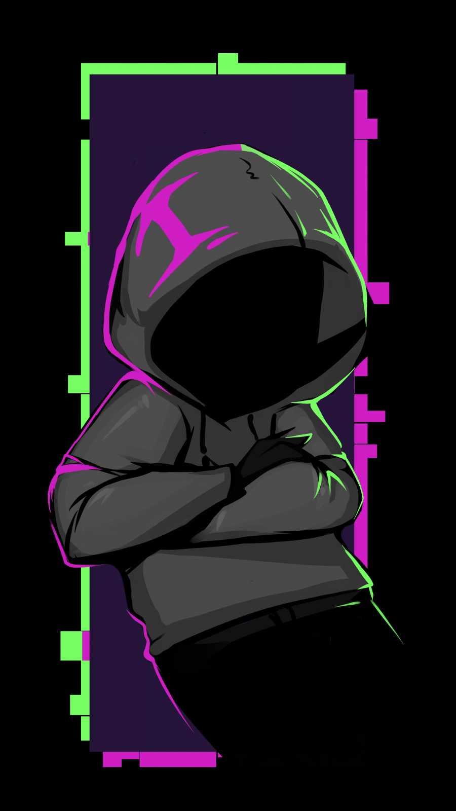 Hoodie Art