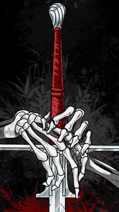 Legend of Sword