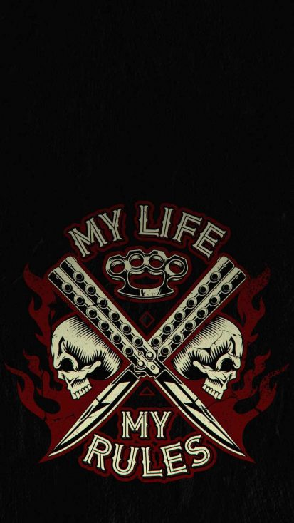 My Life My Rules