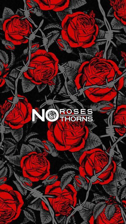 No Roses No Thrones