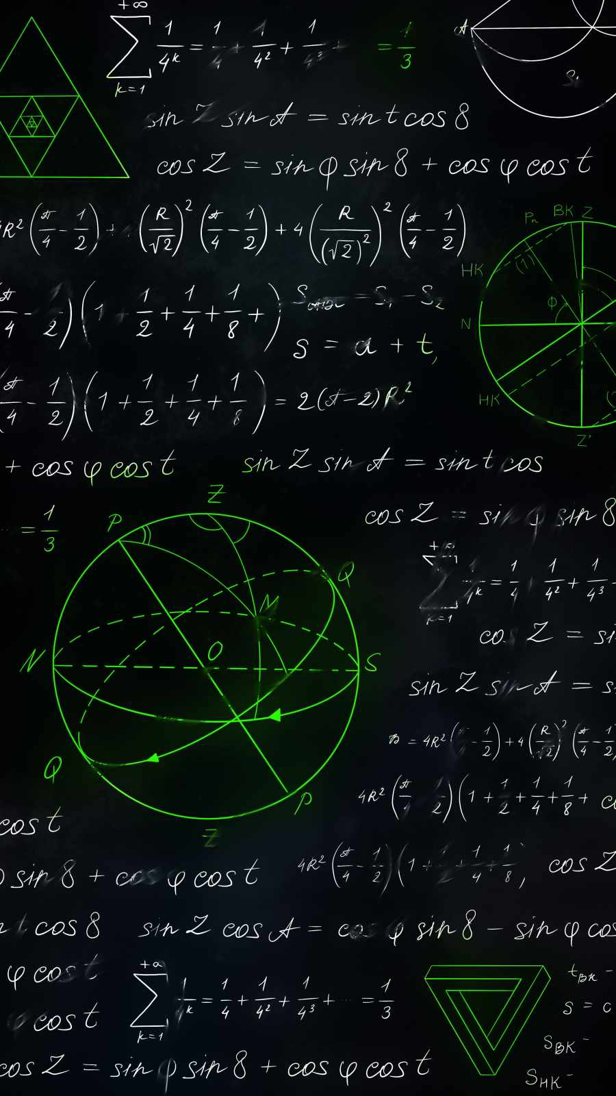 Physics Equation
