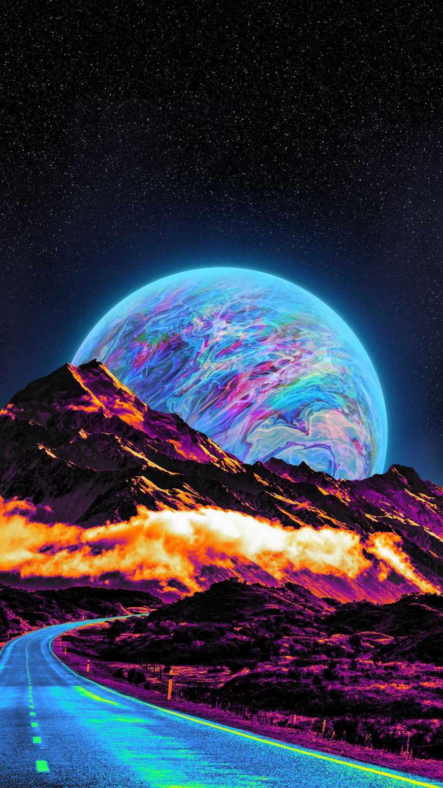Space Dimension