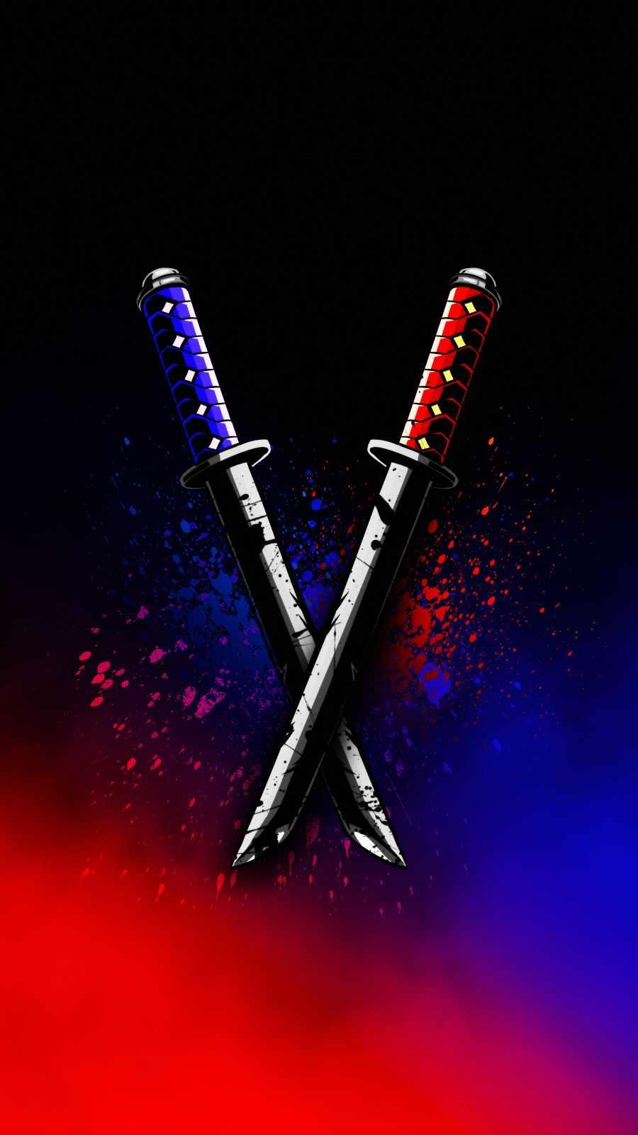 Sword War