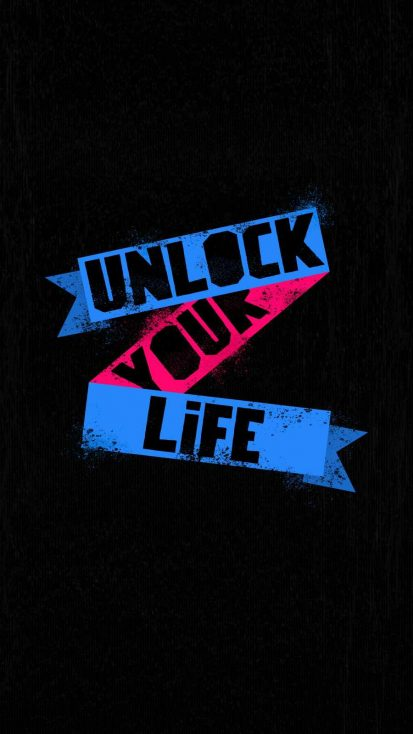 Unlock Your Life