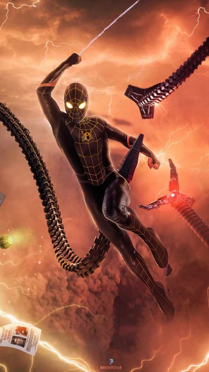 spider man no way home marvel